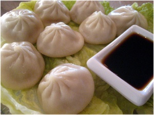 frozen xiao long bao